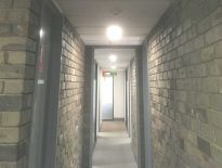 Hallway-(landscape-view-option) | Endura Light
