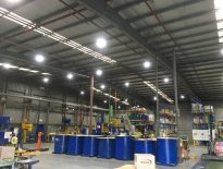 Post upgrade F3 north | Lightning Solutions | Endura Light
